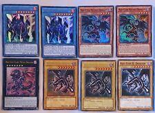Red Eyes Black Dragon - Yu-Gi-Oh Starter Deck