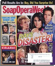 Soap Opera Weekly - 2011, January 4 - Days Disaster! Baby Secret Exposed