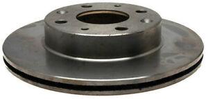 Frt Disc Brake Rotor ACDelco Advantage 18A208A