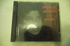 "MICHAEL JLACKSON&JACKSON 5""GREATEST HITS MOTOWN 1969/75- CD MOTOWN EU 1999"""