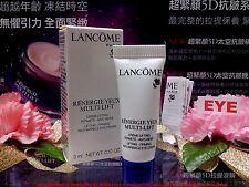 1X Lancome Renergie Yeux Multi-Lift Lifting Firming Anti-Wrinkle Eye Cream ◆3ML◆