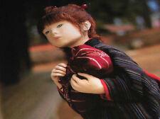 "Japanese Doll Shashinshu Photo Book ""Works of ATAE YUKI"" 1996 Yoshihiko Miyazawa"