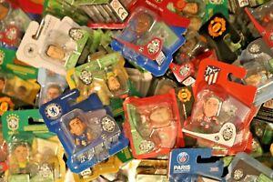 Soccerstarz Football Figures Blister Packs (choose from list)