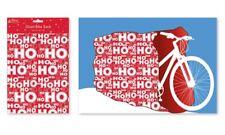 Giant Christmas Bike Bicycle Sack Large Present Gift Wrap Wrapping BMX XSSBSA
