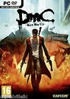 DMC Devil May Cry PC Brand New Factory Sealed Fast Shipping