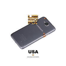 Battery Cover Case Back Door For Alcatel One Touch Idol Mini 6012X 6012A 6012W