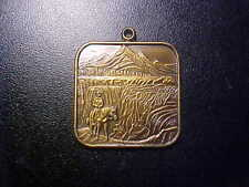 BEAUTIFUL IDAHO BICENTENNIAL 1776-1976  MEDAL!  -  FF115SXX1