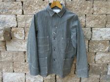 Manteaux et vestes vintage en denim pour homme