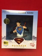 Superman Returns Clark Kent Limited Edition Best Buy Exclusive Bust