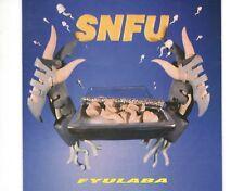 CD SNFUfyulabaEX1996 PUNK (B0375)