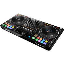 Pioneer DDJ-1000SRT 4-Channel Serato Pro DJ Controller w/ Integrated Mixer