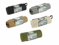 """Body Towel Microfiber Military Camping Super Absorbant  30"""" x 50"""" 93 99 Rothco"""