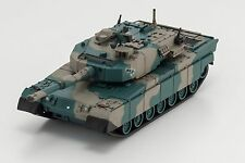 Palm-Sized Japan Defense Force T90 Bluetooth Tanks! 69030G - Green