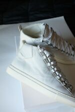 Balenciaga Arena White/White US 10/EURO 42 OG all