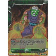Piccolo Jr., Driven To Fight - P-058 PR Promo Card - Dragon Ball Super Card Game