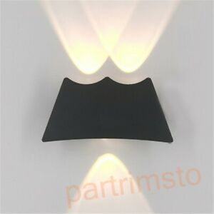 Wall Light Fixtures LED Creative Home Lighting Lamp Living Room Hallway Stairs
