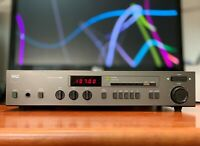 NAD 7020E 80's Integrated Stereo Receiver Amplifier Vintage Amp