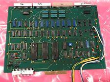 Hurco 415-0146-001C Circuit Board