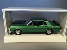 1/43  TRAX TR4C Ford XY Falcon GTHO PHASE 3 Green