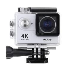 4K Ultra HD 2'' WiFi 1080P Waterproof Sport DV Video Action Camera Camcorder