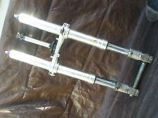 Forks front suspension GSXR750 01 02 03 suzuki gixxer 750 #O7