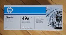 HP Q5949A 49A Genuine Toner Cartridge