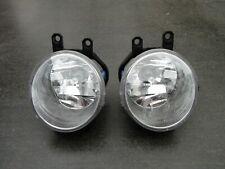 Genuine Toyota Corolla ZRE182R ZRE172R fog lamp lights spot pair from 2012 +