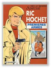 Tibet Ric Hochet 58 Premieres Armes EO Lombard