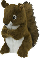 Daphne's Squirrel Headcover Driver Golf Head Cover