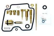 YAMAHA YFM450FG Grizzly 450 2007-2011 Carb Carburetor Rebuild Repair Kit