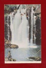 Australia The Phantom Falls, Lorne Photographic Postcard