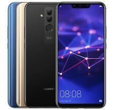 "Huawei Mate 20 Lite SNE-LX3 64GB 4GB RAM (Desbloqueado en Fábrica) 6.3"" Negro Azul Oro"