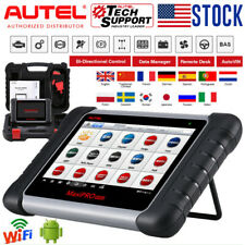 Autel MaxiPRO MP808 Automotive OBD2 CAN WIFI Full Systems Diagnostic Scanner PAD