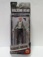 McFarlane Toys AMC The Walking Dead Zombie Show Series 6 Hershel Greene