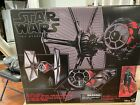 """Star Wars 6"""" Black Series First Order Special Forces Tie Fighter"""