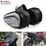 Waterproof Motorcycle Motocross Saddlebag Motorbike Tail Bag Pannier