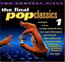 Various - Absolute Pop Classics 1