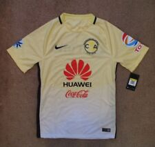 a056000a0bf Nike Club America 100th Anniversary soccer jersey new tags NWT SMALL  90
