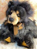 "JONJARE Charlie Bears 6/"" Plush BABY ORANGUTAN by Isabelle Lee BB183811 NEW!"