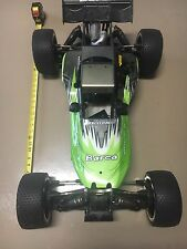 1/5 Scale 30cc Remote Control Buggy
