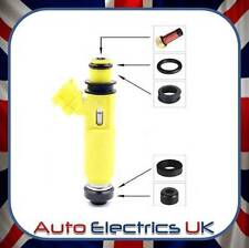 FUEL INJECTOR SERVICE REPAIR KIT FOR YELLOW BODY -FITS MAZDA RX-8 04-12 MX5 MX-5