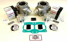 NEW**YAMAHA BANSHEE DRAG 421cc BIG BORE ASSASSIN HP CYLINDER KIT
