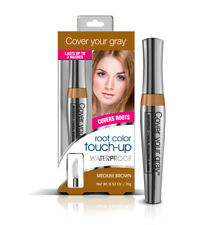 Cover Your Gray Waterproof Root Touch-Up - Medium Brown