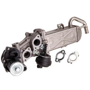 VANNE EGR Refroidisseur pour VW AUDI A3 SEAT SKODA 1.6Tdi, 2.0Tdi 03L131512CF
