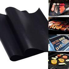 4Pcs Bbq Grill Mat Easy Bake NonStick Grilling Mats 4 Mats Per Pack U.S.Shipping
