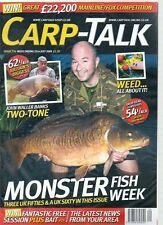 CARP-TALK MAGAZINE - Issue 774 25 July 2009