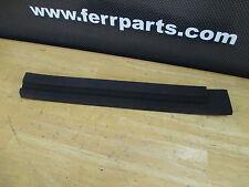 Ferrari Mondial Cab - LH Pillar Rubber Moulding # 61372200