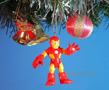 Decoration Ornament Decor Xmas MARVEL The Avengers Classic Iron Man MK V *N198
