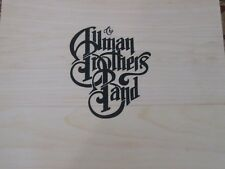Peach Crate [Wooden Box] * by Allman Brothers Band (Vinyl, 15 LP's, 2016) NEW