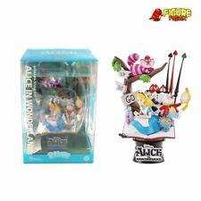 Beast Kingdom D-Stage DS-010 Disney Alice in Wonderland Diorama (Dream Select)